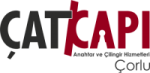 Çat Kapı Çorlu Logo